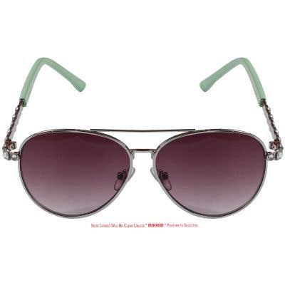 Pilot Eyeglasses 138116