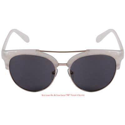 Rectangle Eyeglasses 138107