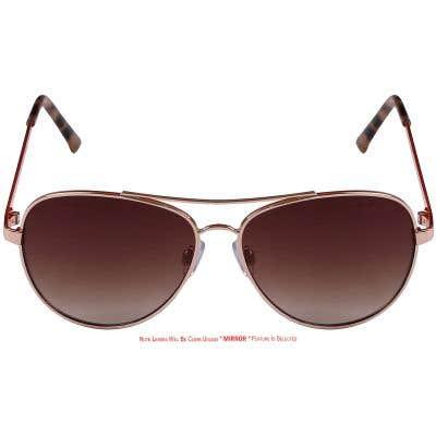 Pilot Eyeglasses 138119