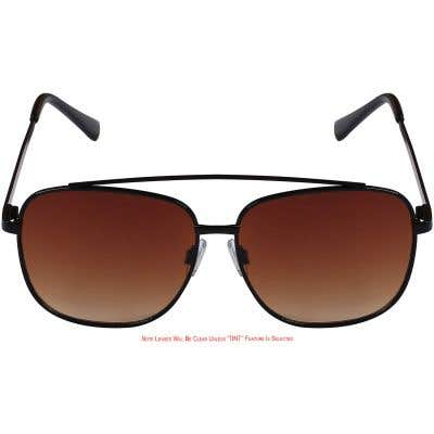 Pilot Eyeglasses 138120-c