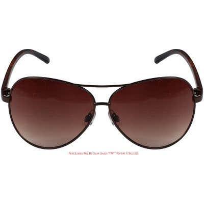 Pilot Eyeglasses 138125
