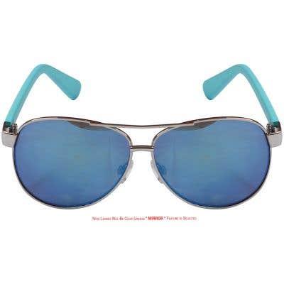 Pilot Eyeglasses 138146