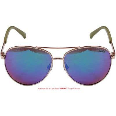 Pilot Eyeglasses 138148