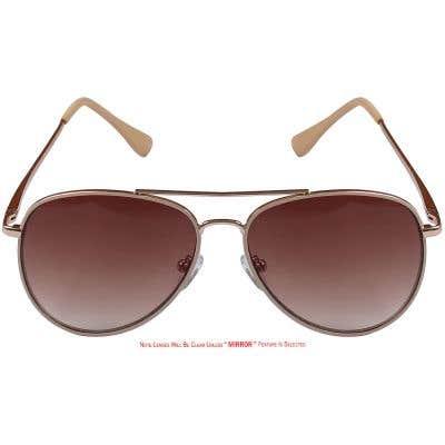 Pilot Eyeglasses 138162