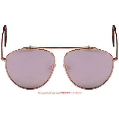 Rectangle Eyeglasses 138165