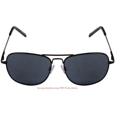 Pilot Eyeglasses 138166