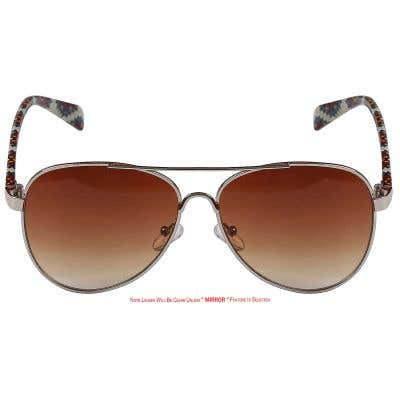 Pilot Eyeglasses 138184