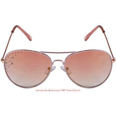Pilot Eyeglasses 138193
