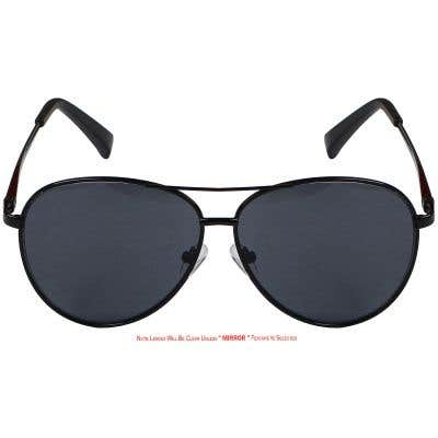 Pilot Eyeglasses 138195