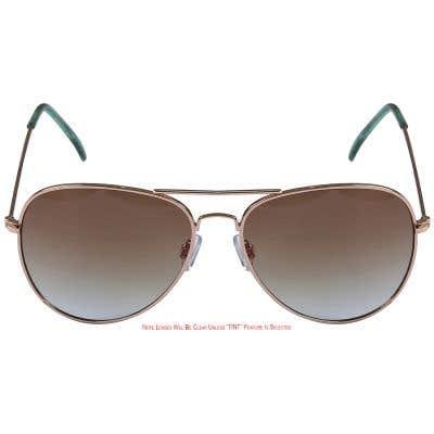 Pilot Eyeglasses 138224