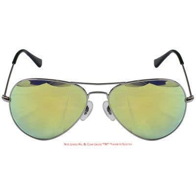 Pilot Eyeglasses 138225