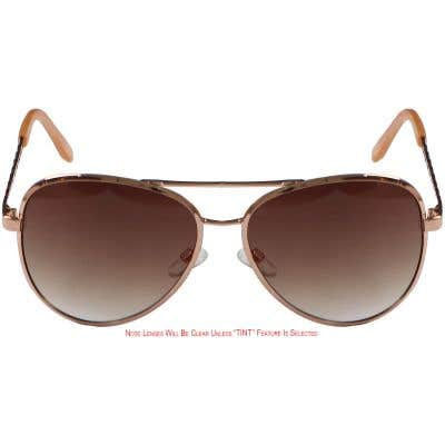 Pilot Eyeglasses 138272