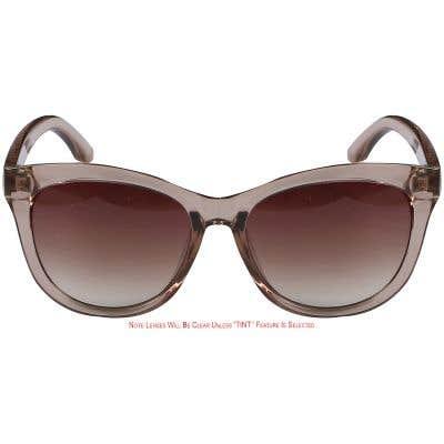 Cat-Eye Eyeglasses 138285