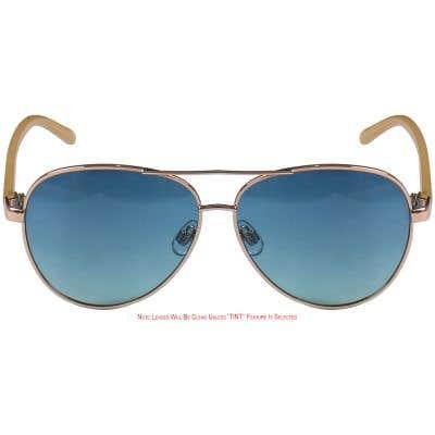 Pilot Eyeglasses 138289
