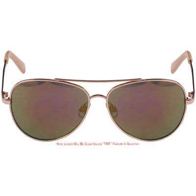 Pilot Eyeglasses 138291