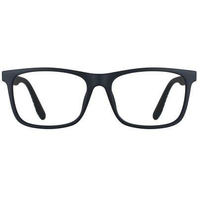 Rectangle Eyeglasses 138300-c