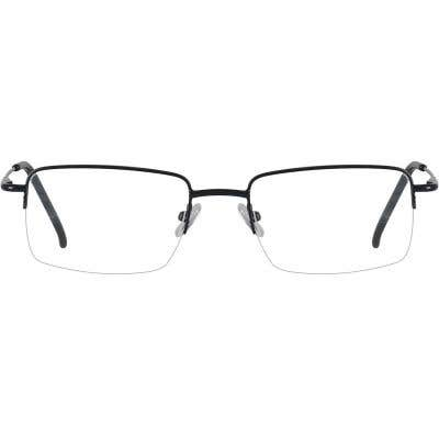 Rectangle Eyeglasses 138314-c