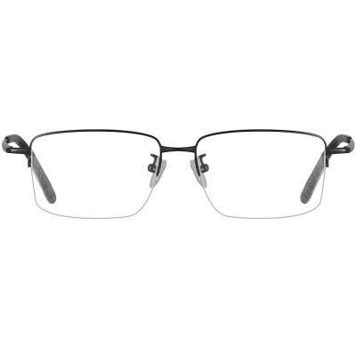 Rectangle Eyeglasses 138322