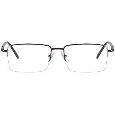 Rectangle Eyeglasses 138328-c