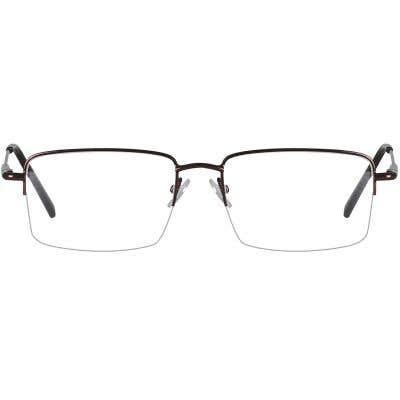 Rectangle Eyeglasses 138332-c