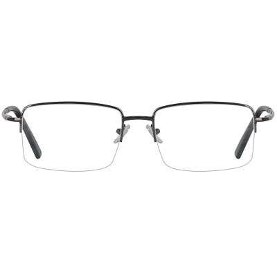 Rectangle Eyeglasses 138336-c