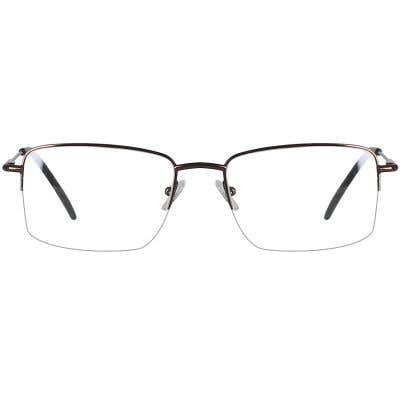 Rectangle Eyeglasses 138340-c