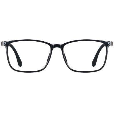Rectangle Eyeglasses 138356-c