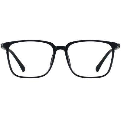 Rectangle Eyeglasses 138359-c