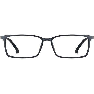 Rectangle Eyeglasses 138365-c