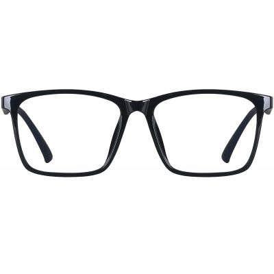 Rectangle Eyeglasses 138369-c