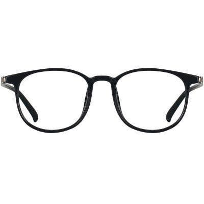 Round Eyeglasses 138371-c