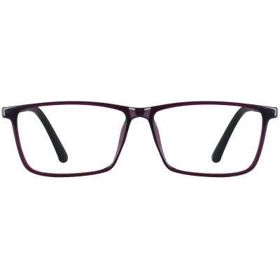 Rectangle Eyeglasses 138382-c