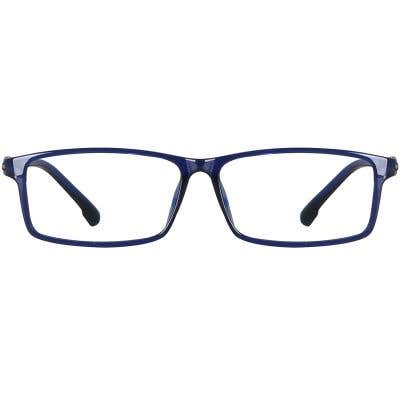 Rectangle Eyeglasses 138386-c