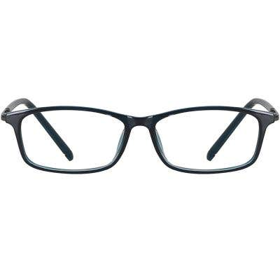 Rectangle Eyeglasses 138389-c