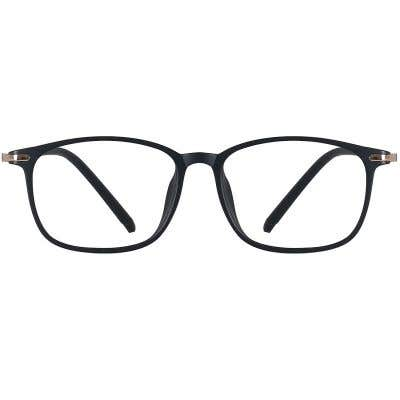 Rectangle Eyeglasses 138393-c