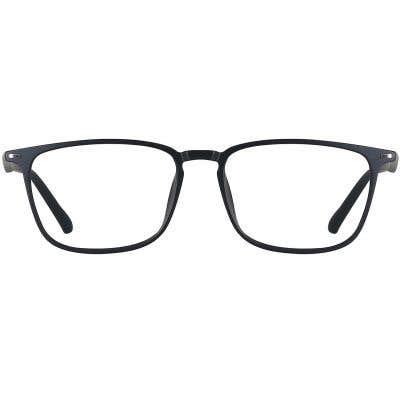 Rectangle Eyeglasses 138396-c
