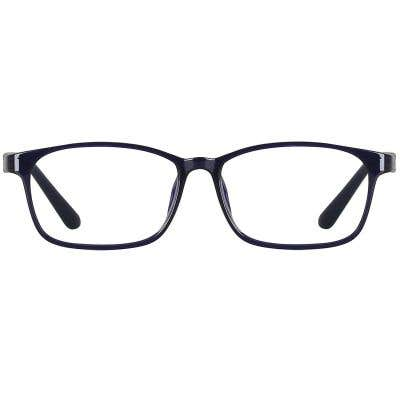 Rectangle Eyeglasses 138399-c