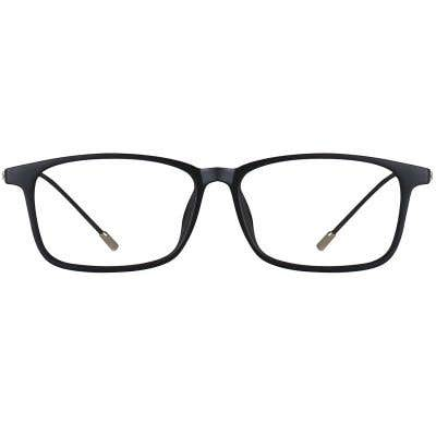 Rectangle Eyeglasses 138401-c