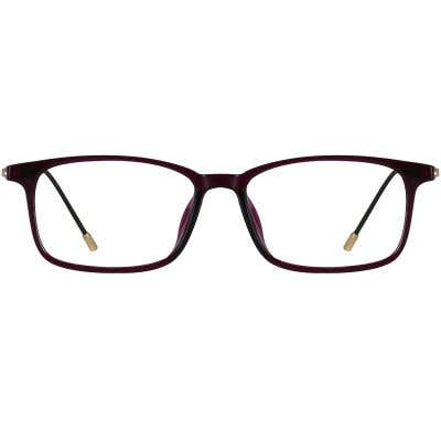 Rectangle Eyeglasses 138403