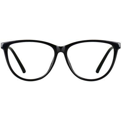 Cat Eye Eyeglasses 138410-c