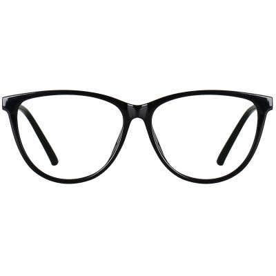 Cat Eye Eyeglasses 138410-c