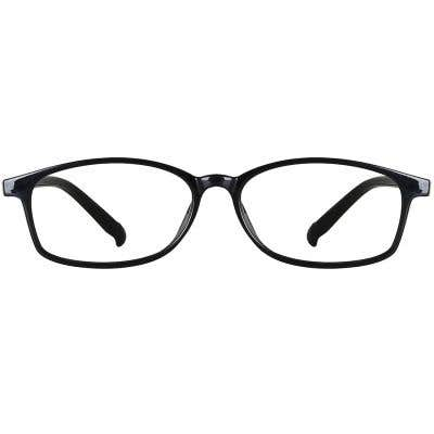 Rectangle Eyeglasses 138412