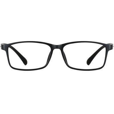 Rectangle Eyeglasses 138413