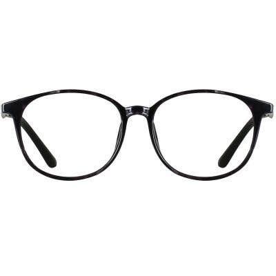 Round Eyeglasses 138414