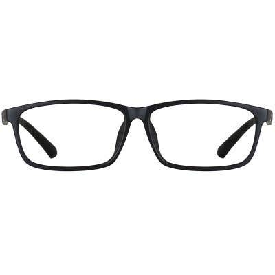 Rectangle Eyeglasses 138424-c