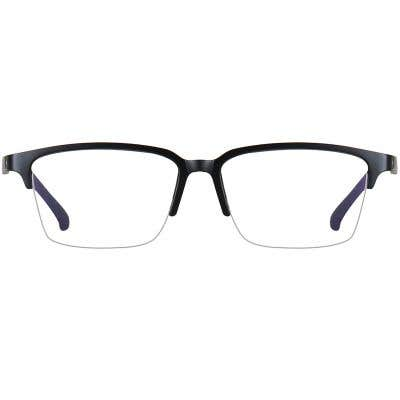 Rectangle Eyeglasses 138440-c