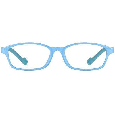 Kids Eyeglasses 138445-c
