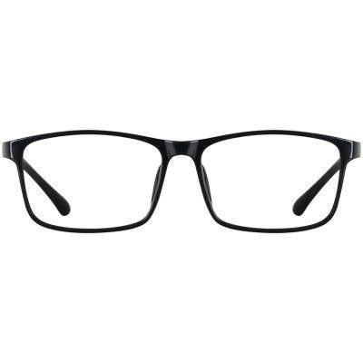 Rectangle Eyeglasses 138452