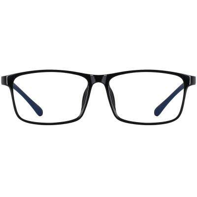 Rectangle Eyeglasses 138453-c