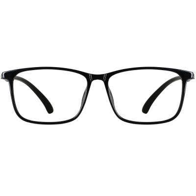 Rectangle Eyeglasses 138476-c